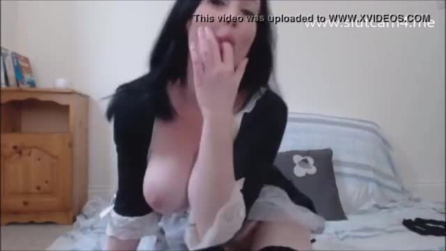 French maid amateur